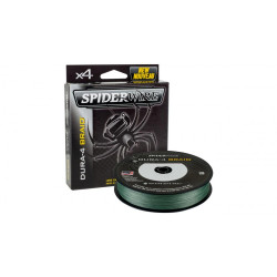 SPIDER DURA-4 BRAID - 0,30 mm