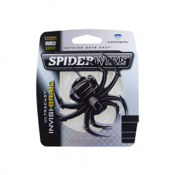 Hilo Ultracast Invisi-Braid de Spiderwire - 0,17 - 18,10 kg