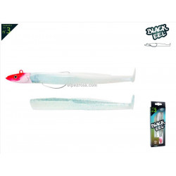 Black Eel 150 - Combo - Off Shore - 40g - Cloudy White - JH Rouge