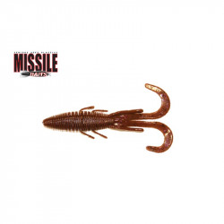 MISSILE BAITS BABY D STROYER SPANISH CINNAMON