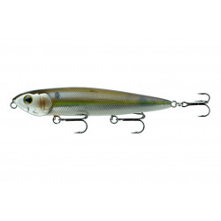 Dogma 115 - Chrome Threadfin