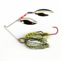 Spinnerbait Baitfishing Baby Bass 1/2 Oz
