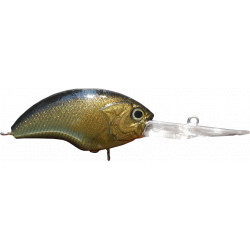 LITTLE CRANK R-300 GOLD CARP
