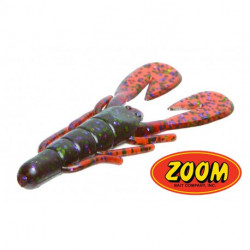 ZOOM ULTRAVIBE SPEED CRAW SCUPPERNONG CANDY