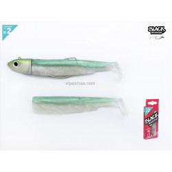 Black Minnow 90 - Combo - Off Shore - 10g - Color Exclusivo España