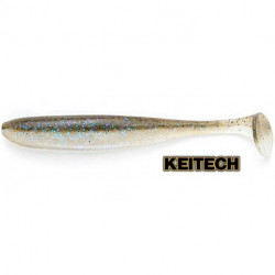 KEITECH EASY SHINER 5'' ELECTRIC SHAD 440 / 5 Unidades