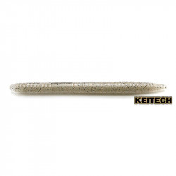 KEITECH SALTY CORE STICK 4.5'' NATURAL SHAD 212