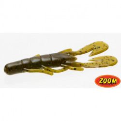 ZOOM ULTRAVIBE SPEED CRAW GREEN PUMPKIN