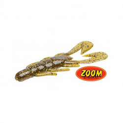 ZOOM ULTRAVIBE SPEED CRAW GREEN PUMPKIN MAGIC