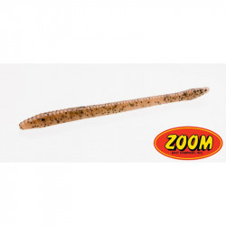 ZOOM FINESSE WORM PUMPKIN