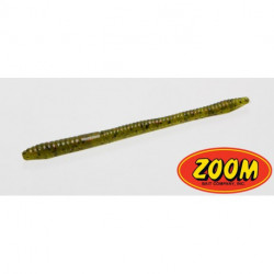 ZOOM FINESSE WORM WATERMELON RED
