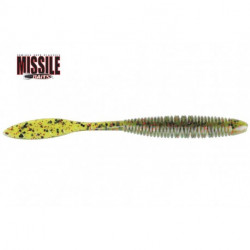 MISSILE BAITS BOMB SHOT WATERMELON RED