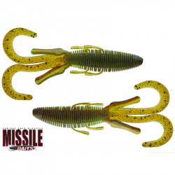 MISSILE BAITS BABY D STROYER CANDY BOMB