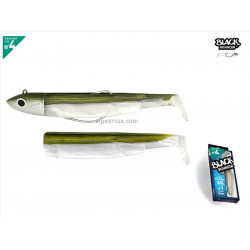 Black Minnow 140 - Combo - Off Shore - 40g - Kaki