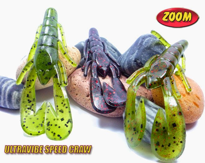 ZOOM ULTRAVIBE SPEED CRAW